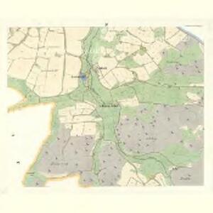 Wernersreith - c8486-1-003 - Kaiserpflichtexemplar der Landkarten des stabilen Katasters