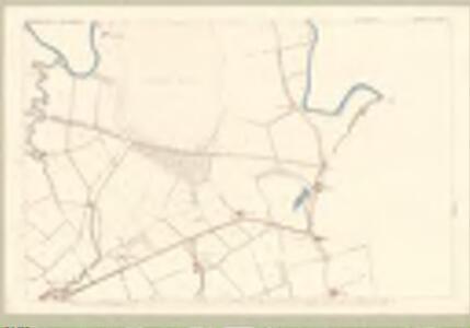 Perth and Clackmannan, Sheet CXXXI.13 (Kippen) - OS 25 Inch map