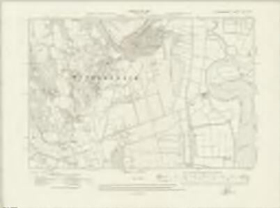 Westmorland XLII.SW - OS Six-Inch Map