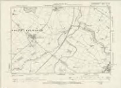Northamptonshire XXII.NE - OS Six-Inch Map