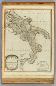 Sicily, Kingdom of Naples.