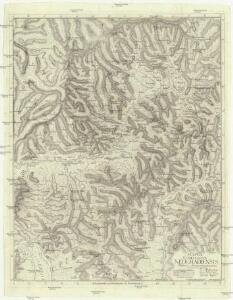 Mappa comitatvs Neogradiensis