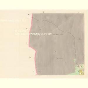 Neubäu - c5300-1-002 - Kaiserpflichtexemplar der Landkarten des stabilen Katasters