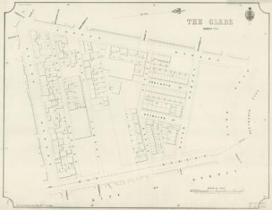 The Glebe, Sheet 3, 1889