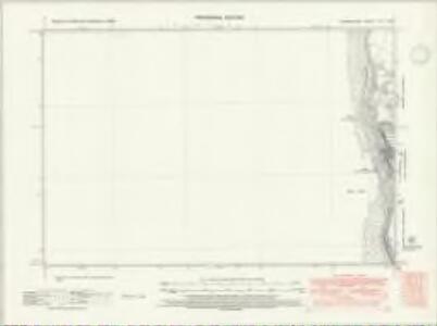 Cumberland LIII.SW - OS Six-Inch Map