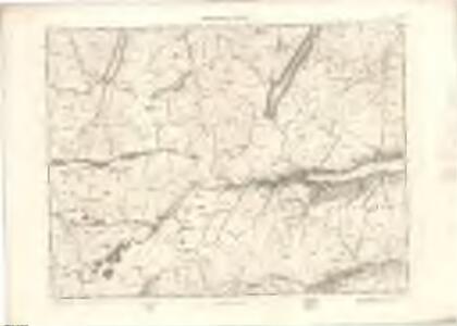 Rannoch - OS One-Inch map