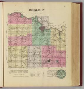 Douglas Co., Kansas.