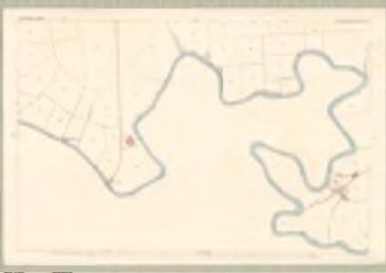Perth and Clackmannan, Sheet CXXXII.13 (with extension CXXXVIII.01) (Kincardine) - OS 25 Inch map