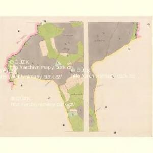 Rosshaupt - c6597-1-006 - Kaiserpflichtexemplar der Landkarten des stabilen Katasters