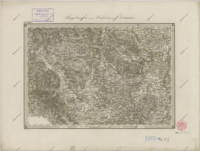 II. vojenské mapování 34