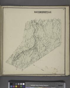 Richmondville [Township]