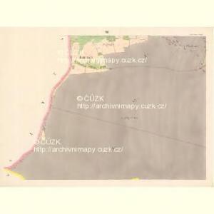 Tillmitschau (Tumaczow) - c7927-1-006 - Kaiserpflichtexemplar der Landkarten des stabilen Katasters