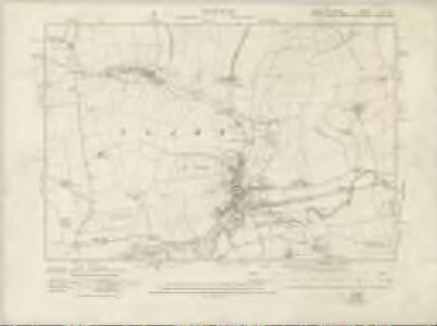 Essex nIV.SW - OS Six-Inch Map