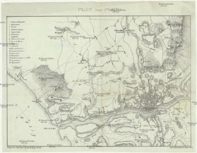 Plan von Porto
