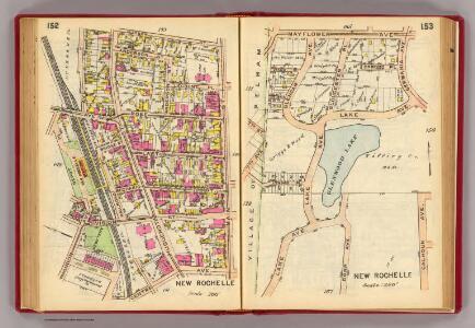 152-153 New Rochelle.