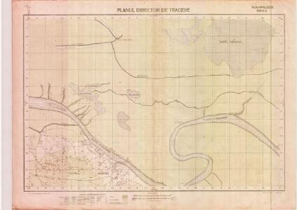 Lambert-Cholesky sheet 5852 (Mahmudia)