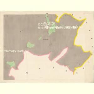 Oemau - c7108-1-005 - Kaiserpflichtexemplar der Landkarten des stabilen Katasters