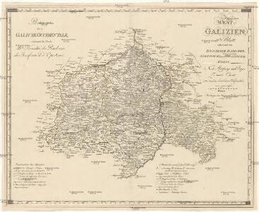 West-Galizien