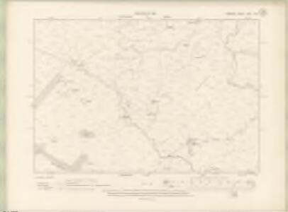 Ayrshire Sheet LXVII.NE - OS 6 Inch map