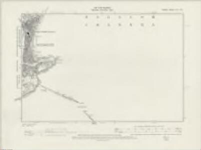 Dorset LIII.SE - OS Six-Inch Map