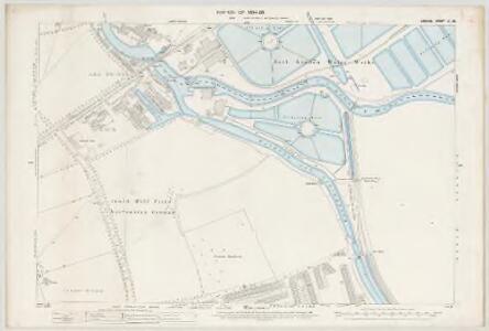 London III.89 - OS London Town Plan