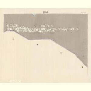 Neuofen - c5201-1-038 - Kaiserpflichtexemplar der Landkarten des stabilen Katasters
