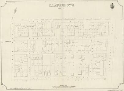 Camperdown ~ Camperdown, Sheet 1, 1890