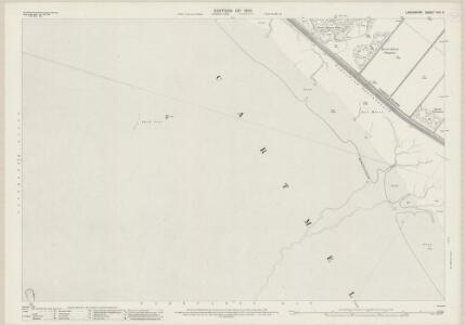 Lancashire XVII.5 (includes: Lower Allithwaite; Lower Holker) - 25 Inch Map