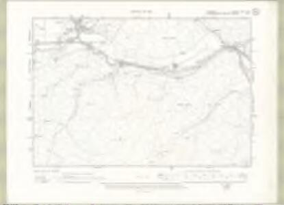 Ayrshire Sheet XXXI.NE - OS 6 Inch map