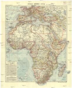 Afrique-Afrika-Africa