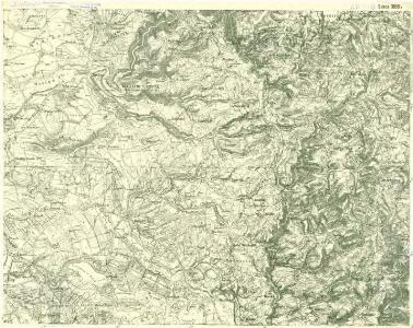 III. vojenské mapování 3856/4