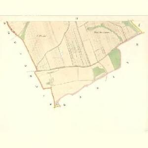 Rausko - m2608-1-003 - Kaiserpflichtexemplar der Landkarten des stabilen Katasters