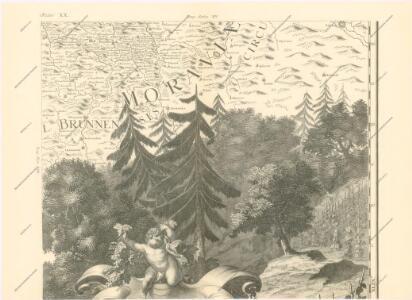 Monumenta Cartographica Bohemiae II.: Müllerova mapa
