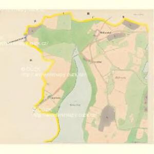 Rothwurst - c6459-1-003 - Kaiserpflichtexemplar der Landkarten des stabilen Katasters