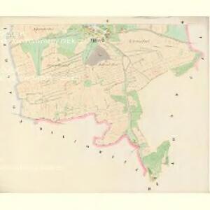 Millecz - c4645-1-002 - Kaiserpflichtexemplar der Landkarten des stabilen Katasters