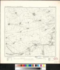 Meßtischblatt 2932 : Neu- Dietendorf, 1876