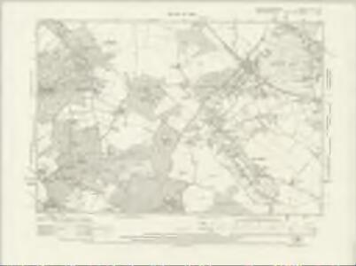 Buckinghamshire XLIII.SE - OS Six-Inch Map