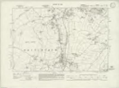 Somerset VI.SE - OS Six-Inch Map