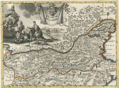 Regnum Bulgariae