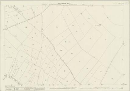 Hampshire and Isle of Wight LIVA.4 (includes: Martin) - 25 Inch Map