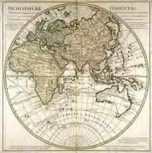 Hemisphere oriental