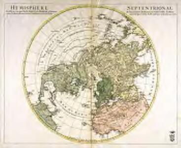 Hemisphere septentrional