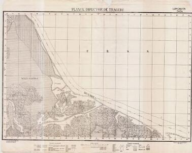 Lambert-Cholesky sheet 5454 (Luncavița)