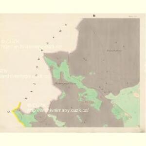 Althütten - c7262-1-002 - Kaiserpflichtexemplar der Landkarten des stabilen Katasters
