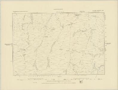 Devonshire LXXXIX.SW - OS Six-Inch Map