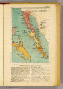 Baja California.