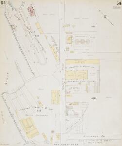Insurance Plan of Belfast Vol. 2: sheet 54