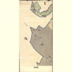 Rosenthal - c6603-1-006 - Kaiserpflichtexemplar der Landkarten des stabilen Katasters