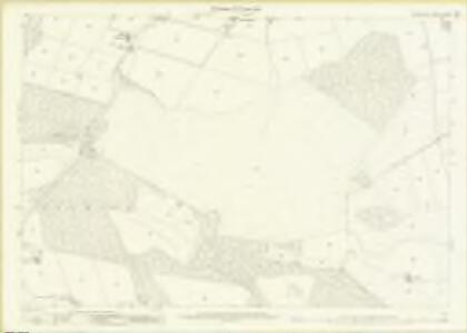 Perth and Clackmannanshire, Sheet  117.03 - 25 Inch Map
