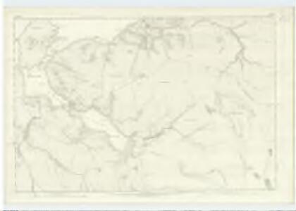 Argyllshire, Sheet XL - OS 6 Inch map